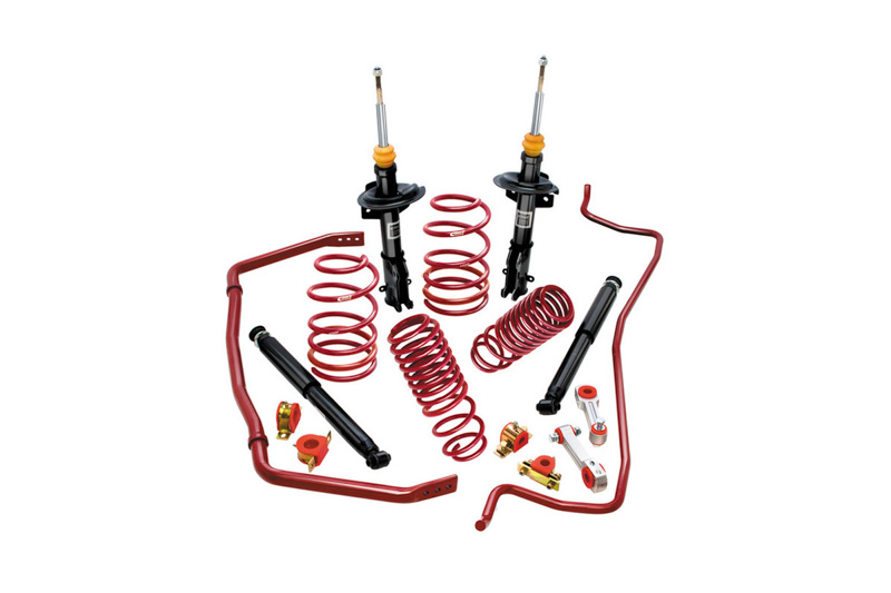 11-14 Mustang Eibach Sport System Plus Suspension Kit