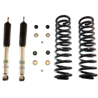 Spring & Coilover Kits