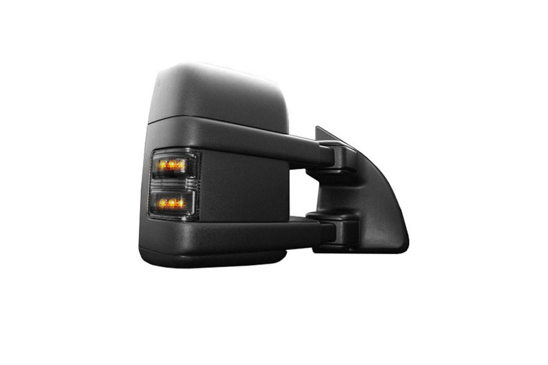 08-16 F250 & F350 Recon Lighting LED Side Mirror Lights (Smoked)