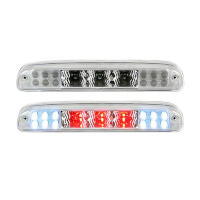 99-16 F250 & F350 Recon LED 3rd Brake Light (Clear)