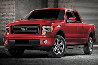 2011-2014 F150 6.2L Performance Parts & Accessories