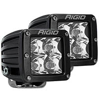 Rigid Industries Dually Lights (4 LEDS)