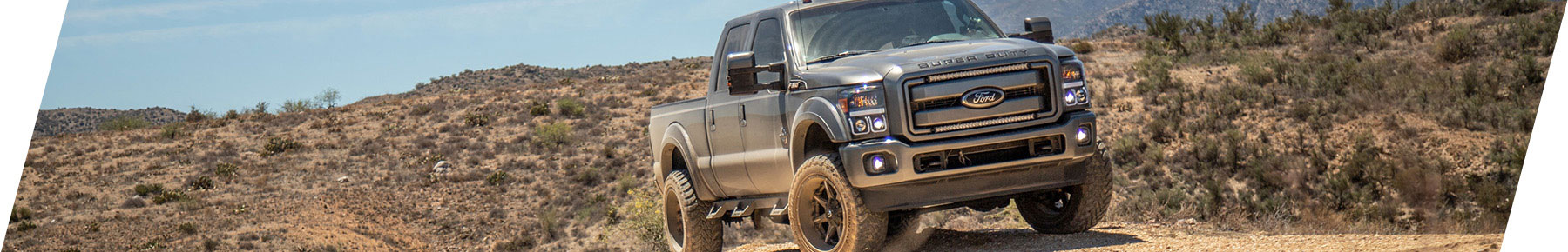 2011-2016 F250 & F350 6.7L Performance Parts & Accessories