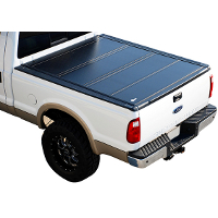 Short Bed Tonneau Covers