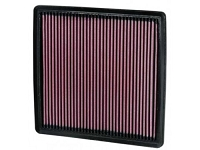 2011-2018 F150 & F250 K&N Drop-In Replacement Filter