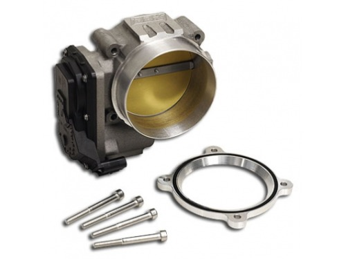 2011-2014 F150 5.0L BBK 90mm Power Plus Throttle Body