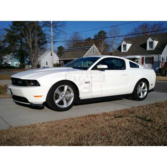 Ford Gt 2014 Price: 2011-2014 Mustang GT / V6 H&R Super Sport Lowering Springs