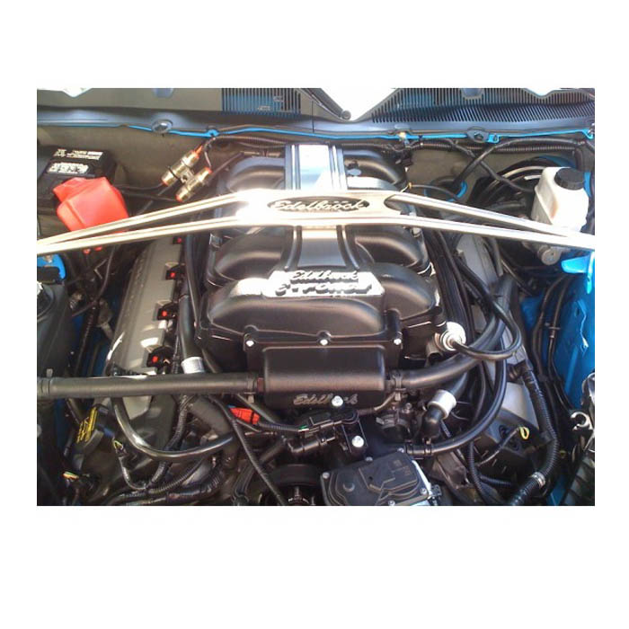 11-14 Mustang 5.0L Edelbrock E-Force Supercharger