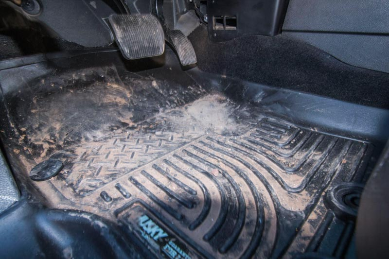 2007 2014 Expedition Floor Mats Amp Liners