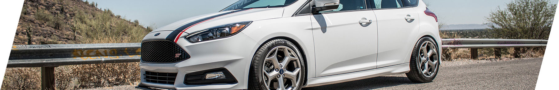 2013-2016 Focus ST Performance Parts & Accessories