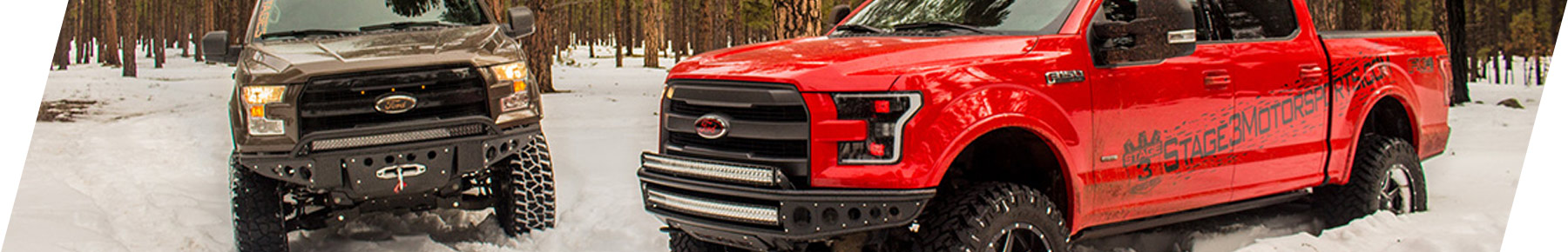 2015-2017 F150 Performance Parts
