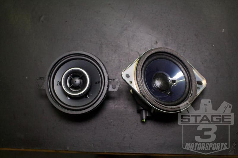 2017-2019 F250 & F350 Kicker KS Series Speaker Upgrade ...