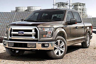 2015 2018 F150 Performance Parts Accessories