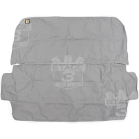Universal Rear Seat Covers