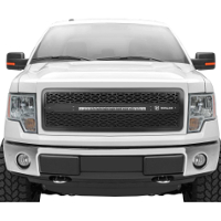2009 2014 F150 Upper Lower Grilles