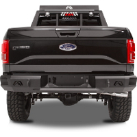 Rear Off-Road Bumpers