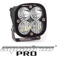 Squadron Series LED Lights