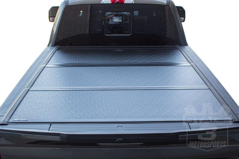 2015 2020 F150 Undercover Flex Tri Fold Tonneau Cover 6