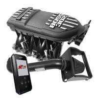 2015-2017 F150 5.0L 5-Star Tuning Boss 302 Intake Manifold Package 2