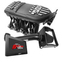 2015-2017 F150 5.0L 5-Star Tuning Boss 302 Intake Manifold Package 3
