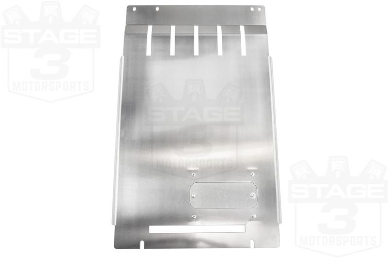 2015-2019 F150 RCI Transmission Skid Plate F150-15-03