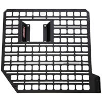2017-2019 F250 & F350 BuiltRight Industries Passenger's Side Rear Panel Beside Rack (Single)