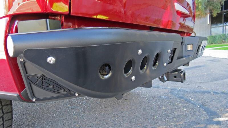Ford Shelby Truck >> 2015-2019 F150 ADD Venom Rear Off-Road Bumper (No Sensors) R152251280103