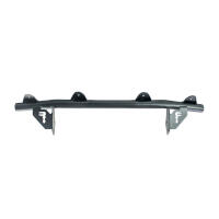 2017-2020 F250 & F350 N-FAB Front Bumper Light Bar (For Models with Adaptive Cruise Control)