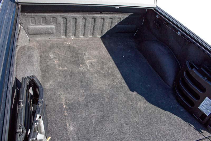 bedrug rug bed complete liner
