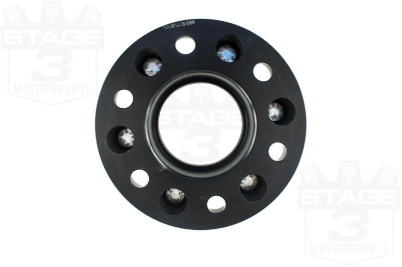 bora xmm  wheel spacers pair bora