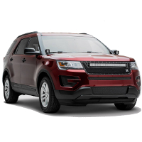 2011 2018 Ford Explorer Performance Parts