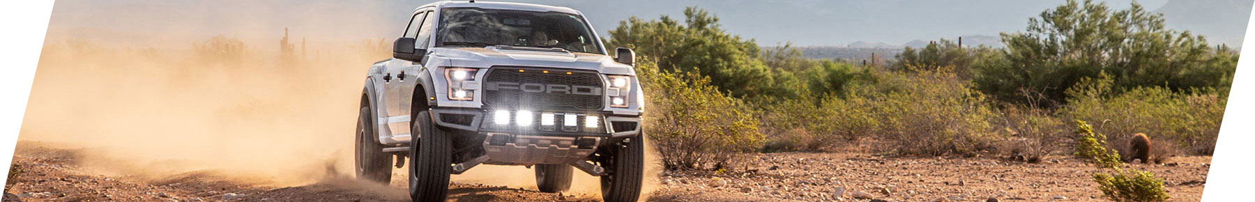 2017 Ford Raptor Performance Parts & Accessories