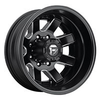Super Duty Dually Wheels