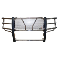 Grille Guards & Light Mounts