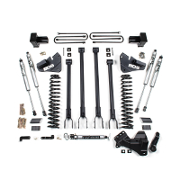 All Lift Kits