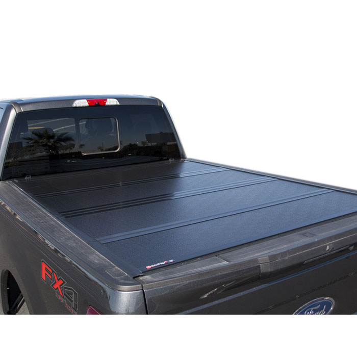 2017-2020 F250 & F350 BAKFlip G2 Hard-Folding Tonneau Cover (Short Bed)