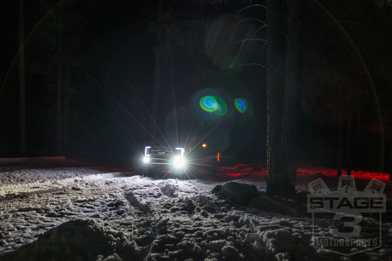 baja designs squadron sport drivingcombo  road led light fog kit
