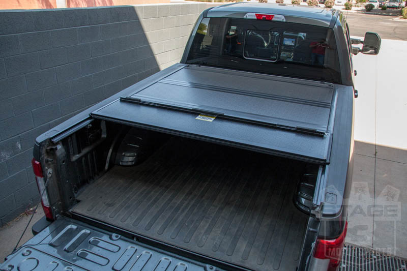 Bakflip G2 Tonneau Cover >> 2017-2019 F250 & F350 BAKFlip G2 Hard-Folding Tonneau Cover Long Bed 226331