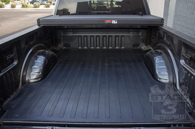 2017 2020 F250 Amp F350 Deezee Heavyweight Bed Mat Long Bed