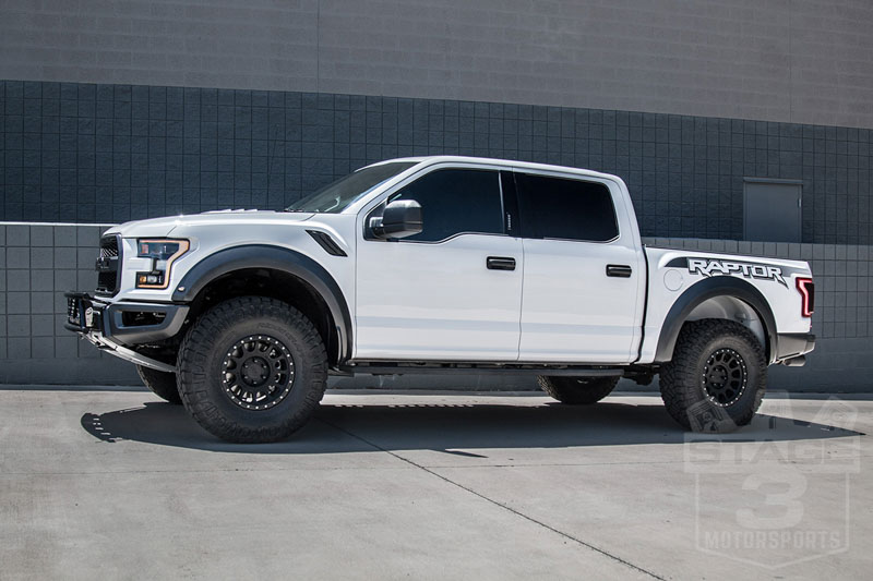 "2017-2018 Raptor ICON .5-2.25"" IVD Attitude Front Ride ..."
