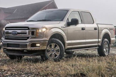 2018 F150 3.0L Powerstroke Performance Parts & Accessories