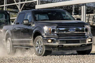 2018-2020 F150 3.3L Performance Parts & Accessories
