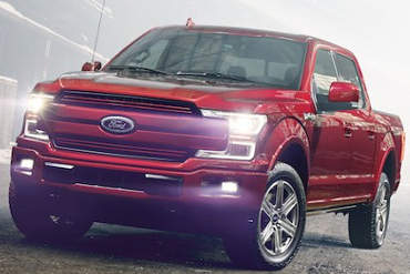 2018-2019 F150 3.5L EcoBoost Performance Parts