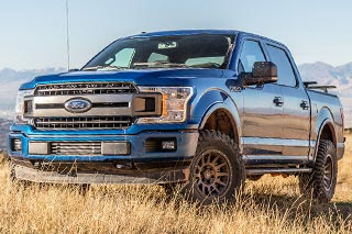 2018 F150 5.0L Performance Parts & Accessories
