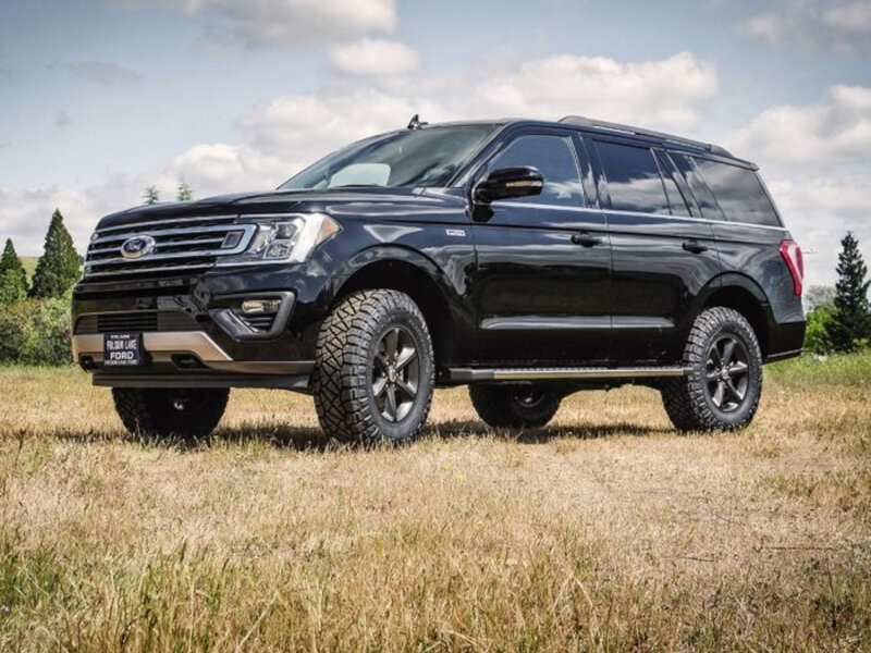 Ford Dealership Charlotte >> 2018 Expedition For Sale | Best new cars for 2018