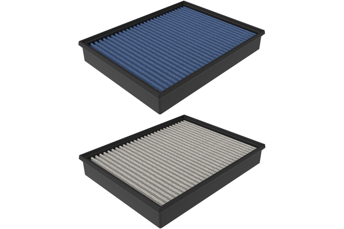 2019 Ford Ranger aFe Drop-In Replacement Air Filter Now Available!