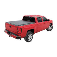 2019-2020 Ford Ranger 5Ft Bed Access Literider Soft Roll-Up Tonneau Cover