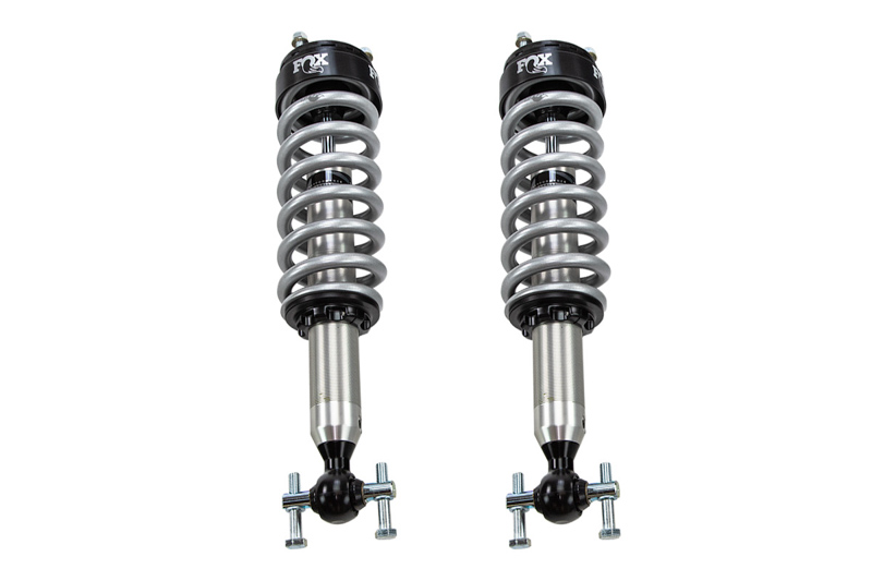 2019-2020 Ford Ranger FOX 2.0 IFP Performance Series Front Adjustable Coilovers (0-3