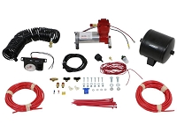 Firestone Air Command Xtra-Duty On-Board Air Compressor Kit (Single Leveling)