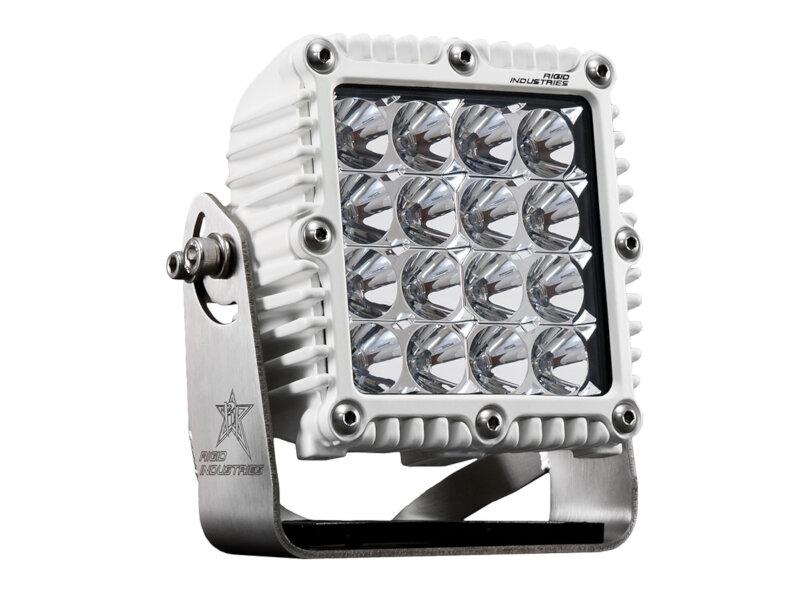 Rigid Industries Marine Q Series Pro Led Light White
